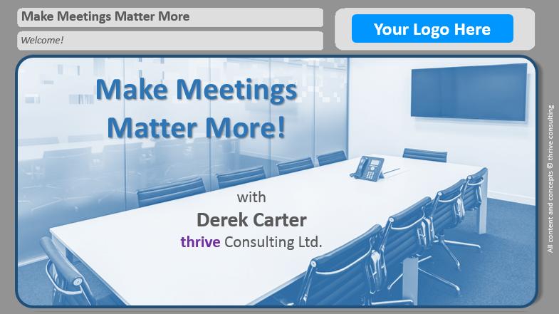 thrive.ie/meetings