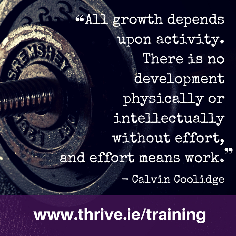 thrive.ie/training