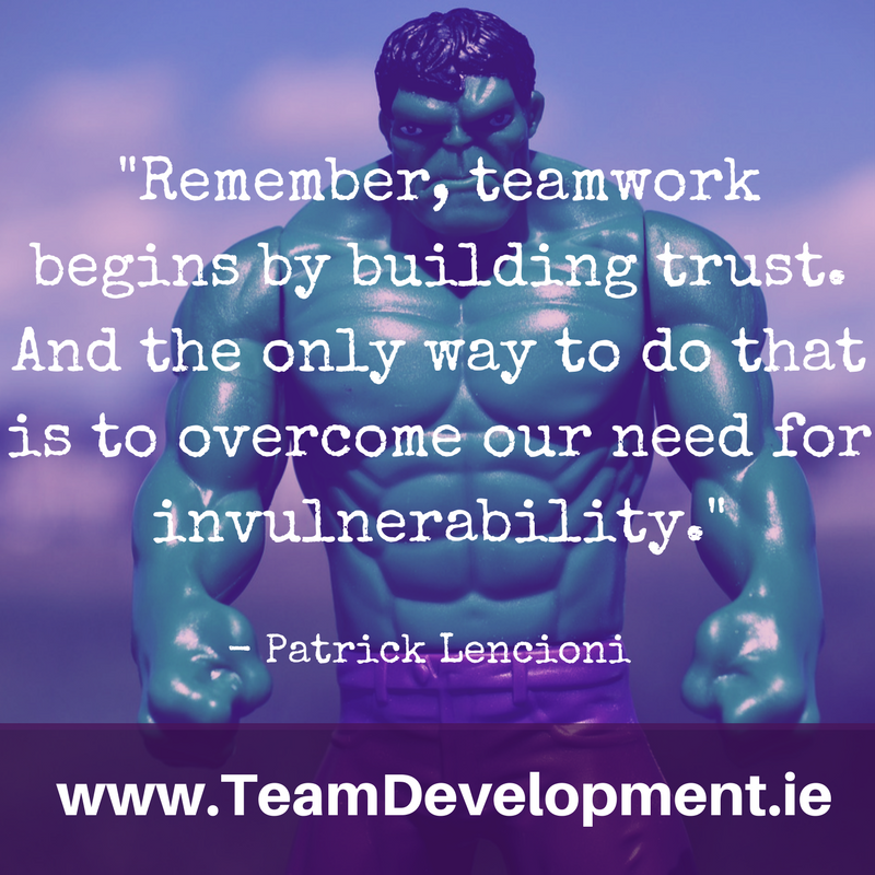 www.TeamDevelopment.ie